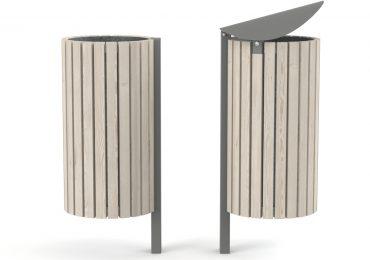 Abfallbehälter 3