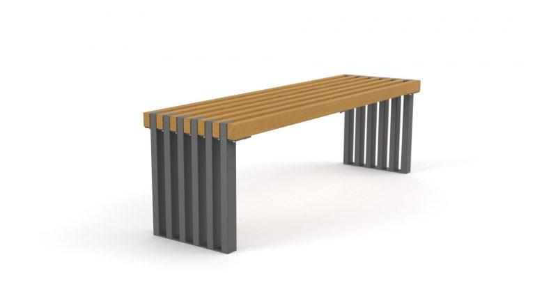 Urbania Sitzbank Gratella 1
