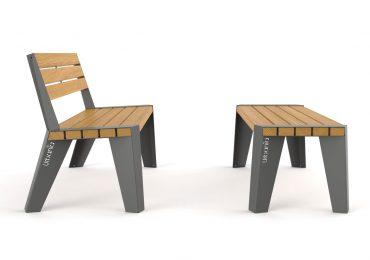 Sitzbänke 6