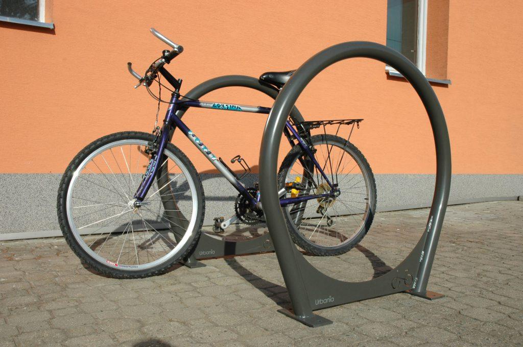 Urbania Fahrradständer Tubo 4