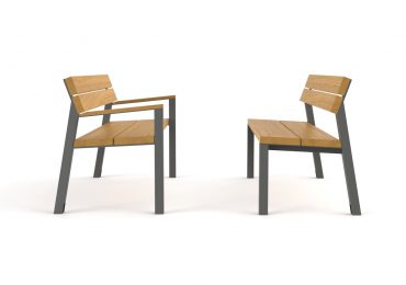 Sitzbänke 5