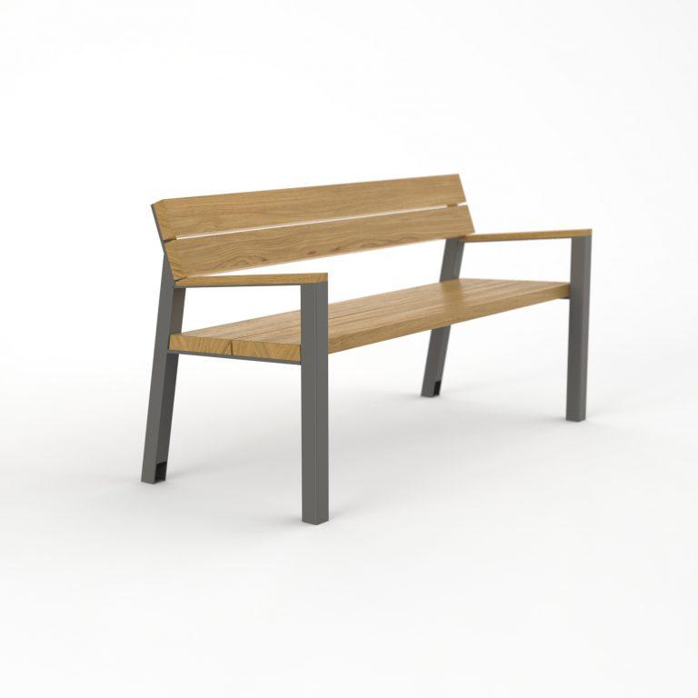 Urbania Sitzbank Vincent 1