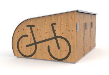 Fahrradständer 4