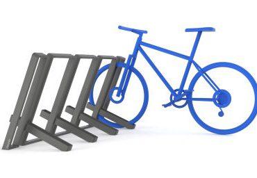 Fahrradständer 1