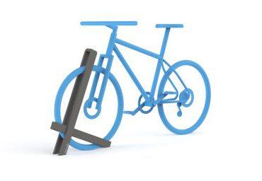 Fahrradständer 2