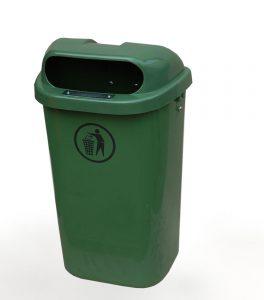 Abfallbehälter Classic 1