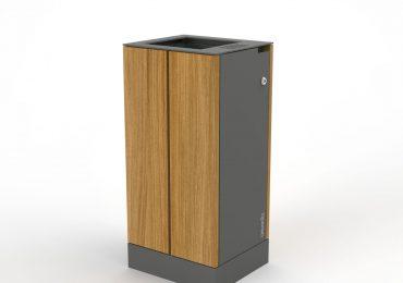 Abfallbehälter 2