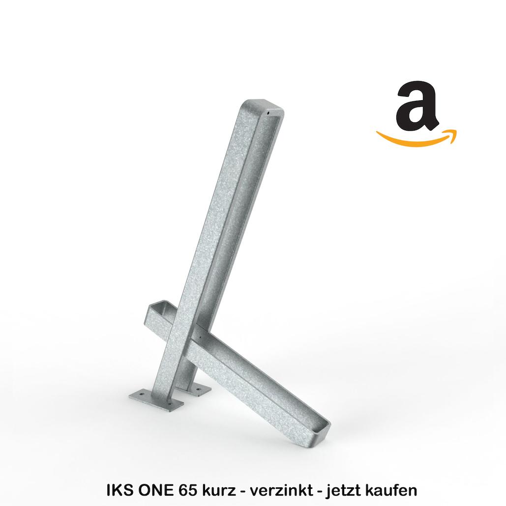IKS One jetzt auf Amazon bestellbar 2