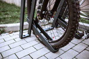 Urbania Fahrradständer IKS 5