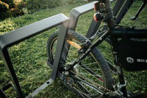 Urbania Fahrradständer IKS 4